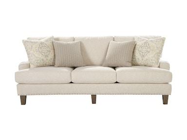 Craftmaster Living Room Sofa 742950 - Matter Brothers ...