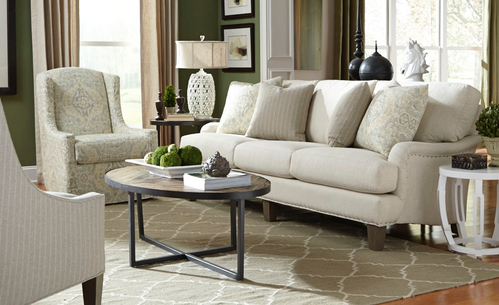 Hickorycraft Sofa 742950 · Hickorycraft Sofa 742950