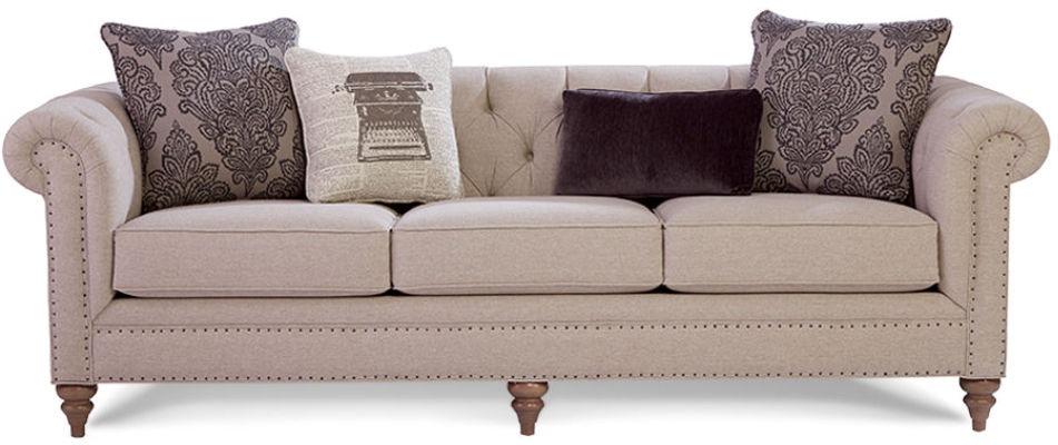 craftmaster living room sofa 743254 craftmaster hiddenite nc