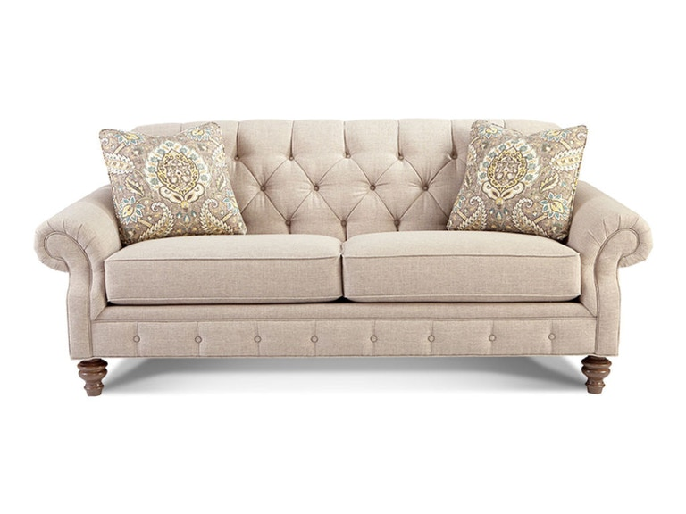 Craftmaster Living Room Sofa 746350 Matter Brothers