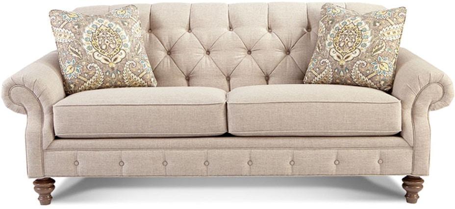 Hickorycraft Living Room Sofa 746350