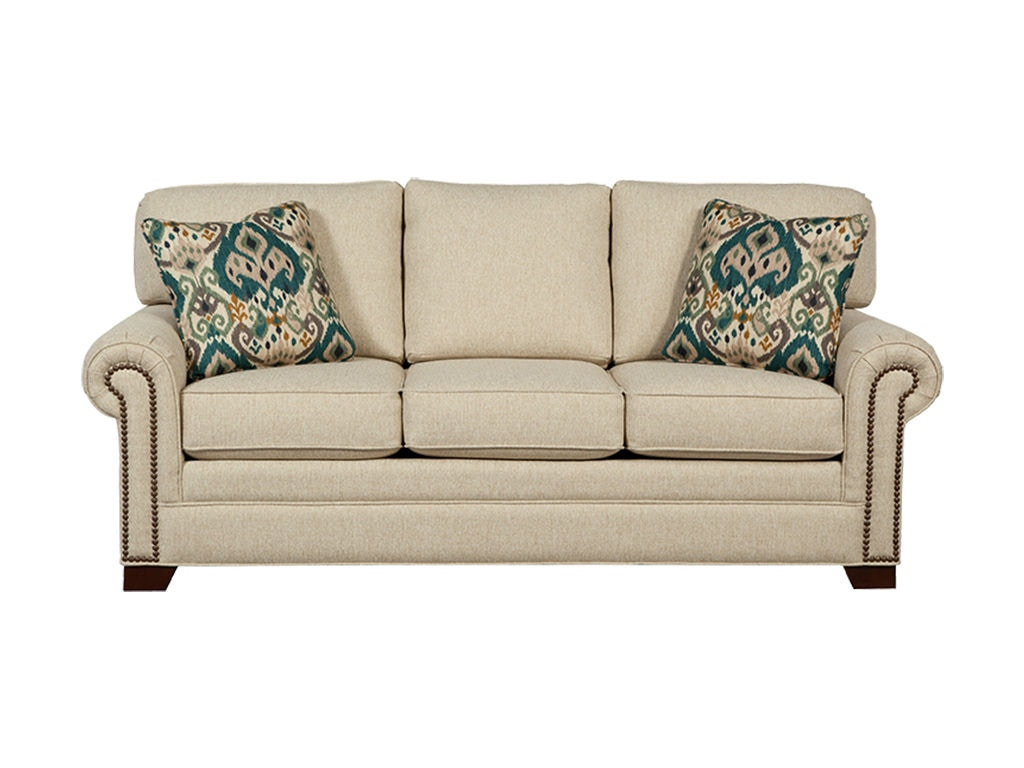 Craftmaster Living Room Sleeper 756550 68 China Towne