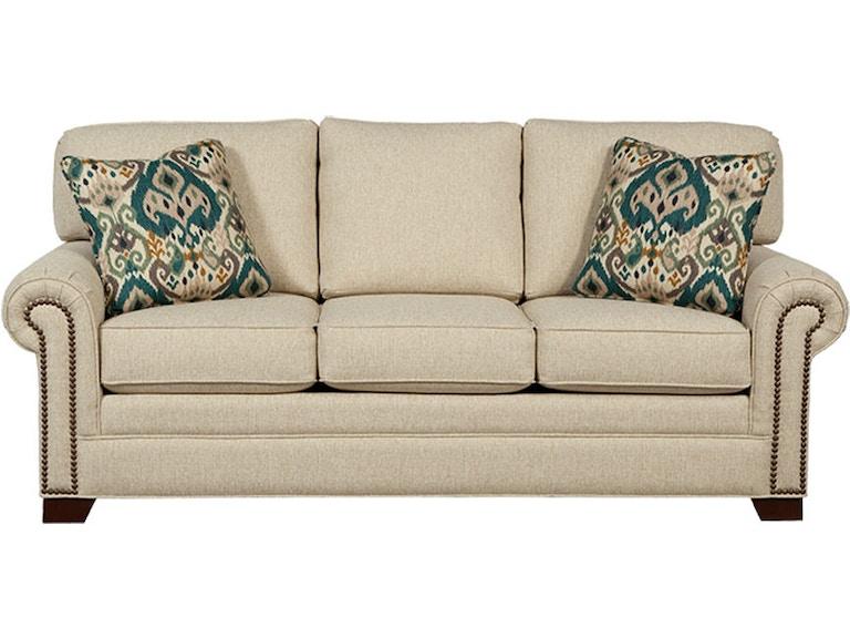 Craftmaster Living Room Sofa 756550 North Carolina