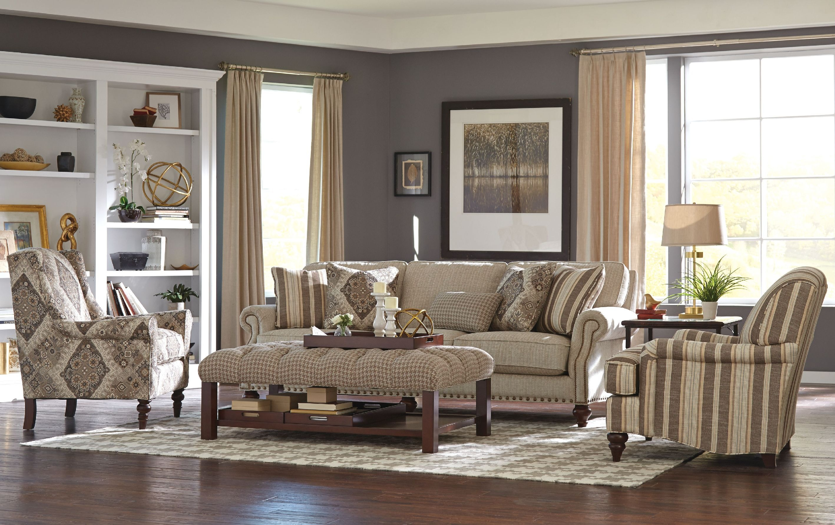Craftmaster Sofa 762350 · Craftmaster Sofa 762350 ...