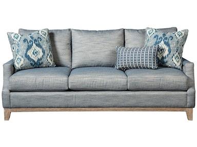 Craftmaster living room sofa 765750 craftmaster hiddenite nc for Encore home designs by craftmaster