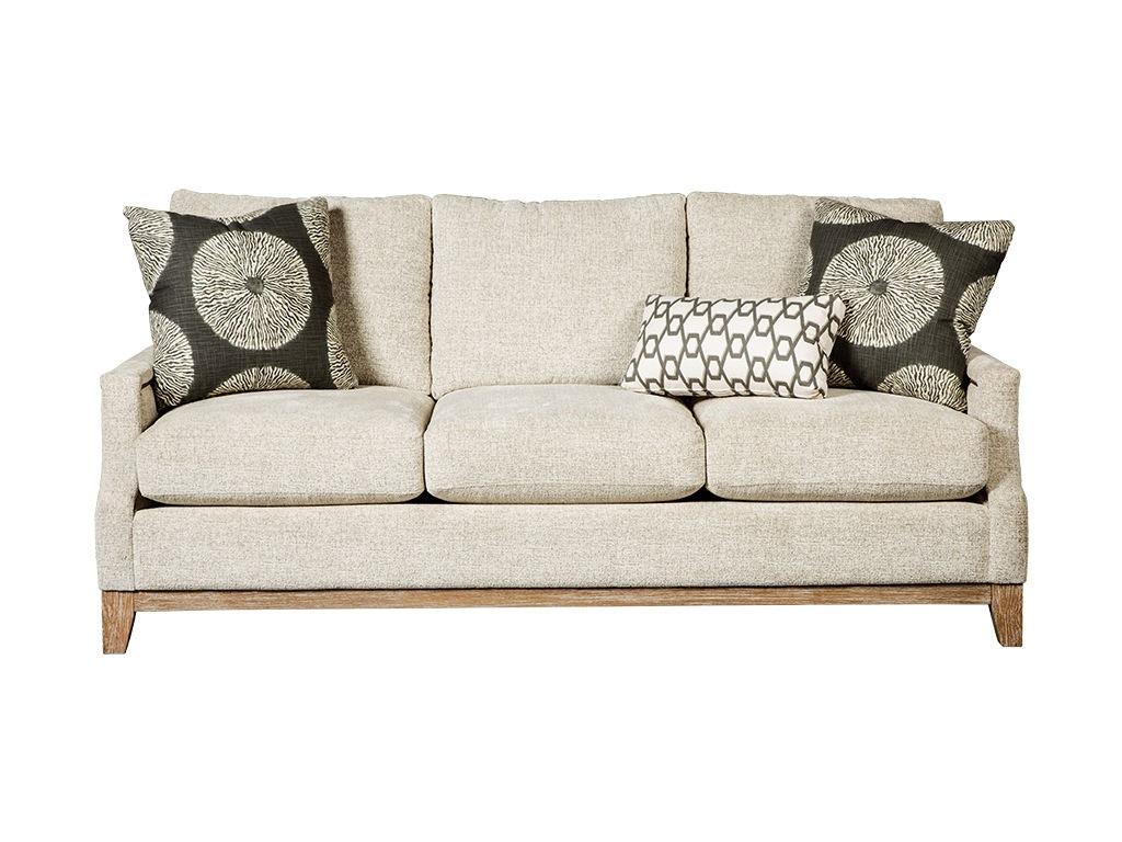 Hickorycraft Living Room Sofa 765850