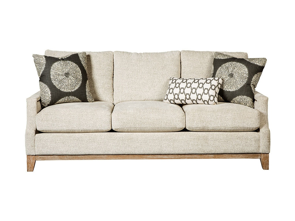 ... Boomtown Furniture Beaumont Tx By Craftmaster Living Room Sofa 765850  Goldsteins Furniture ...