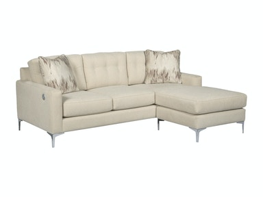 Craftmaster Living Room Sofa Chaise