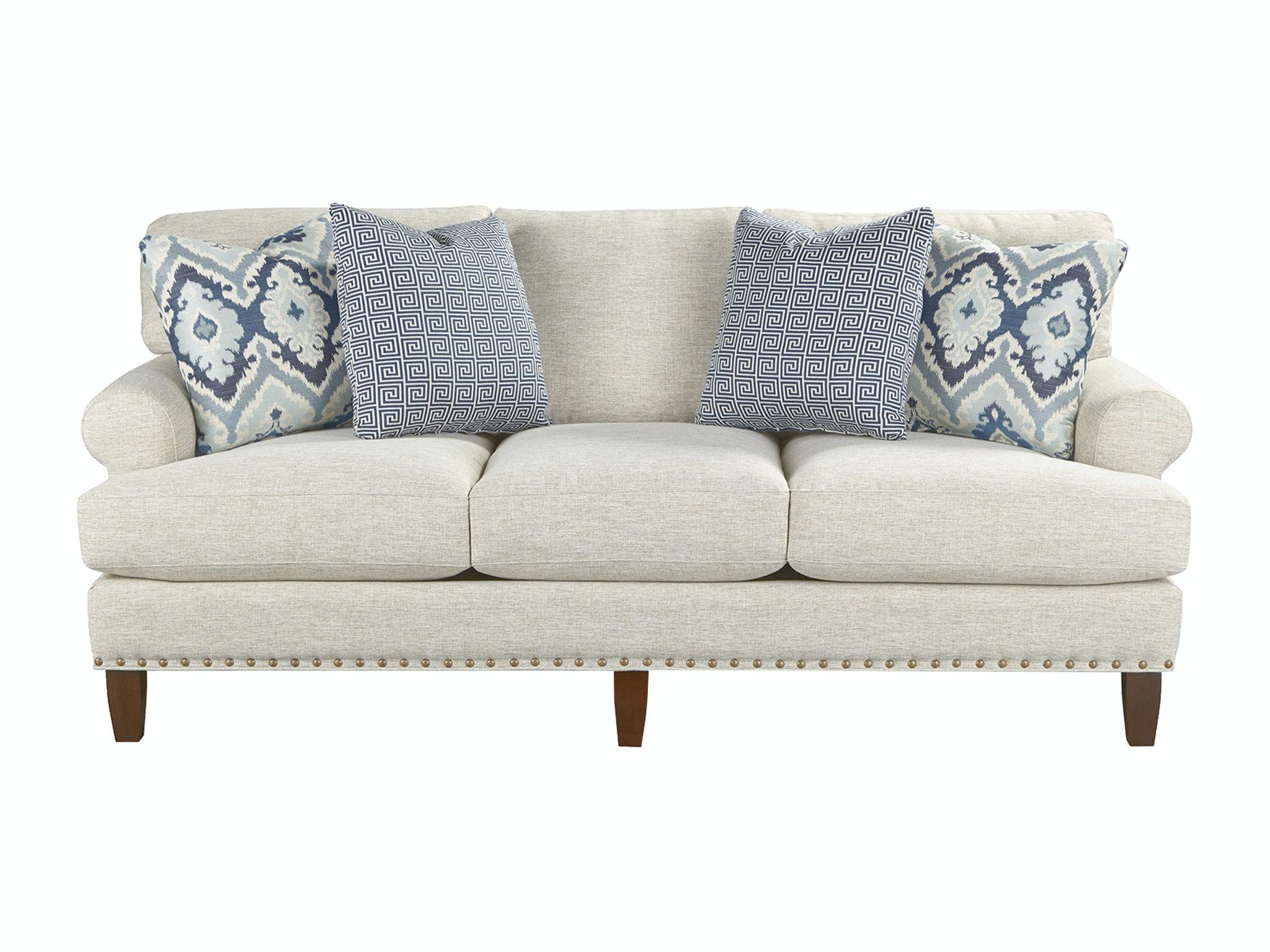 Craftmaster Living Room Sofa 767350   Slone Brothers   Longwood And  Orlando, FL