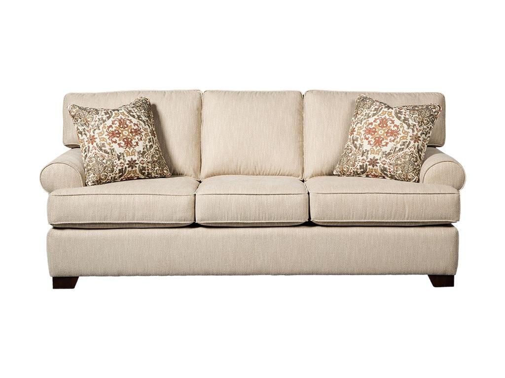 Craftmaster Living Room Sleeper Sofa 76775068 Kettle River