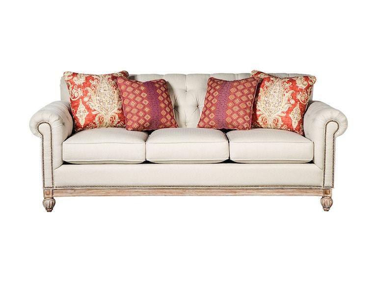 Craftmaster Living Room Sofa 768950 - Carol House Furniture - Maryland ...