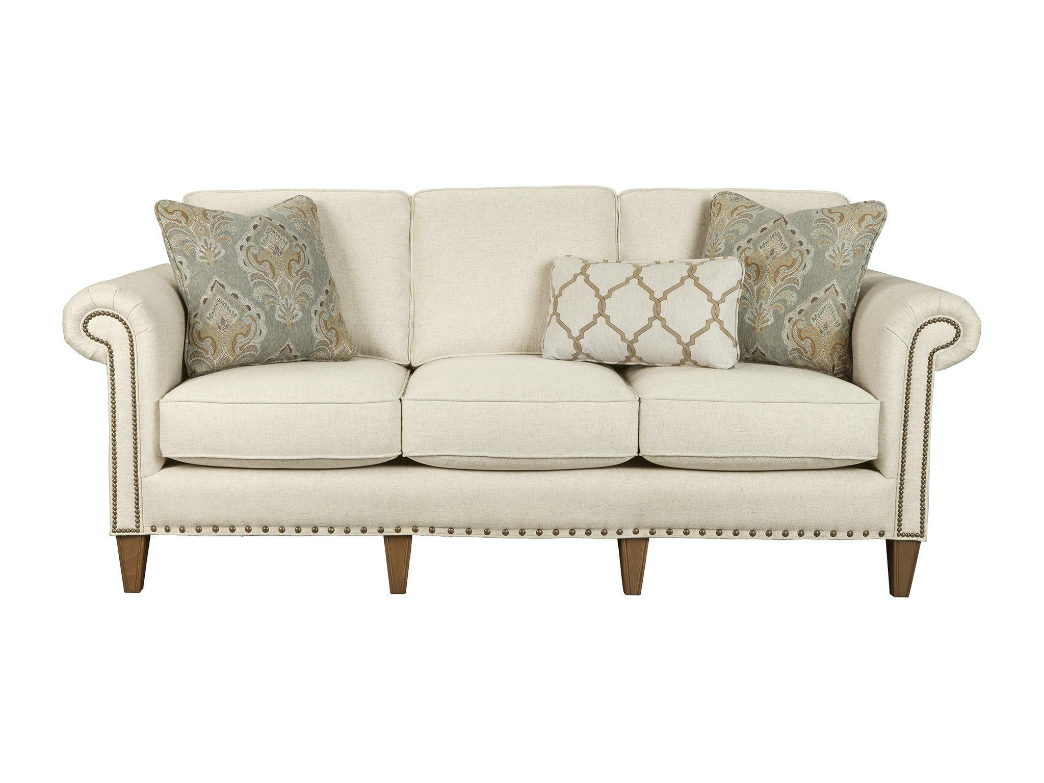 Hickorycraft Living Room Sofa 772850