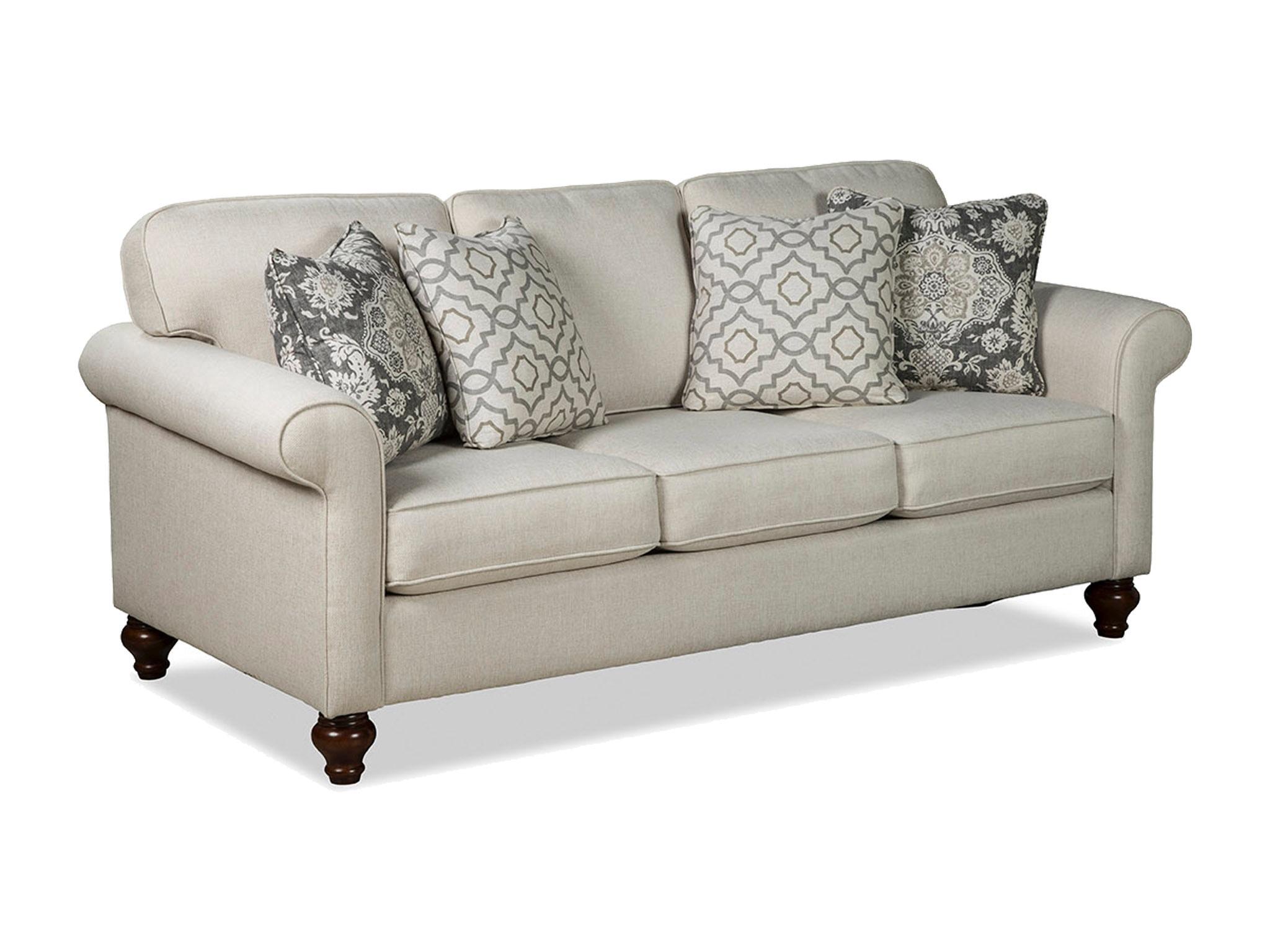 Hickorycraft Living Room Sofa 773850