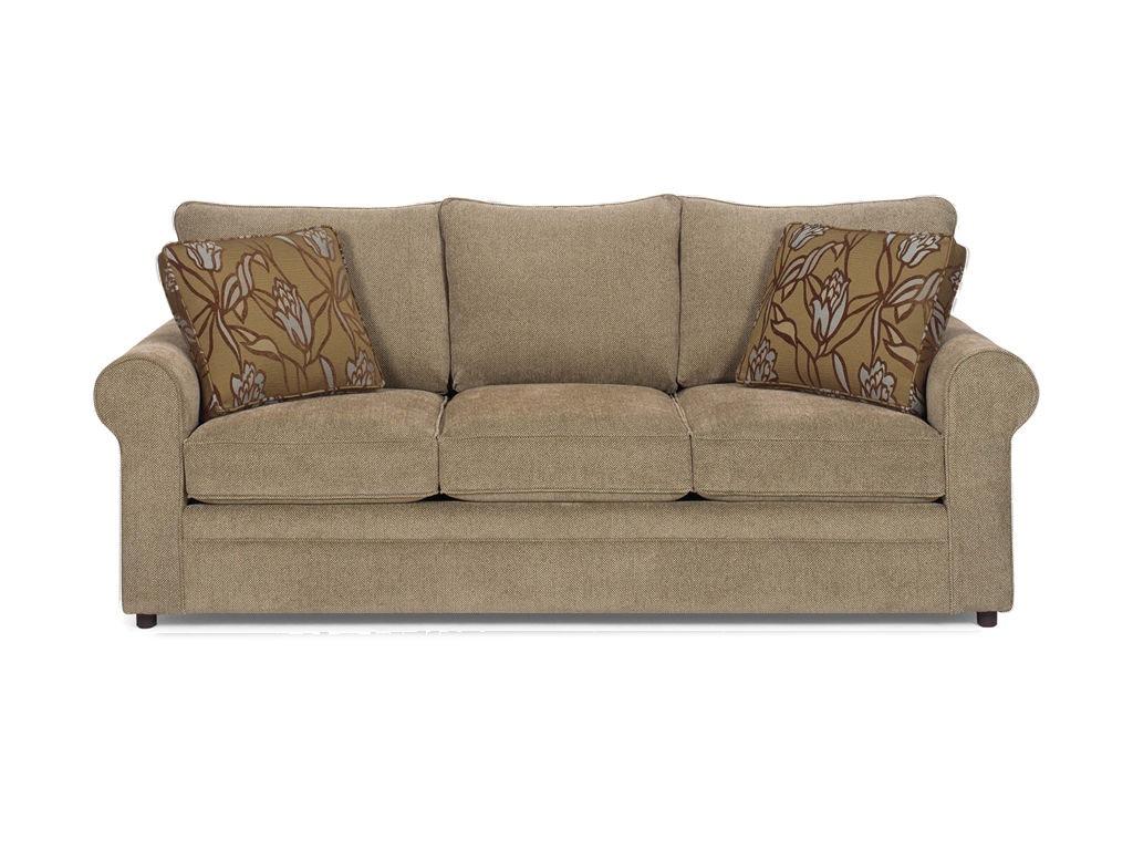 Hickorycraft Living Room Sofa 774850