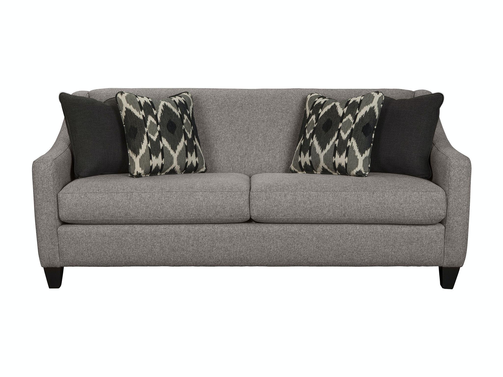 Craftmaster Living Room Sleeper Sofa 77695068 Kaplans Furniture