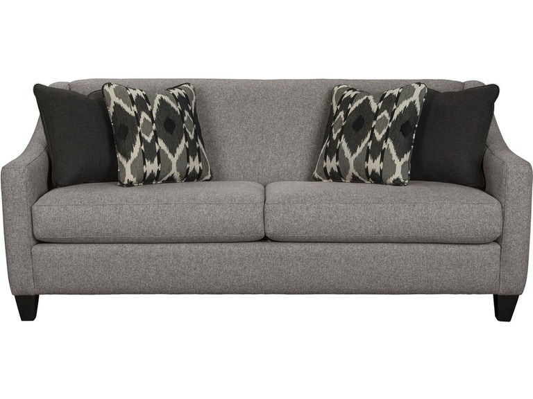 Craftmaster Living Room Sleeper Sofa 776950 68 Maynard S Home Furnishings Piedmont And Belton Sc