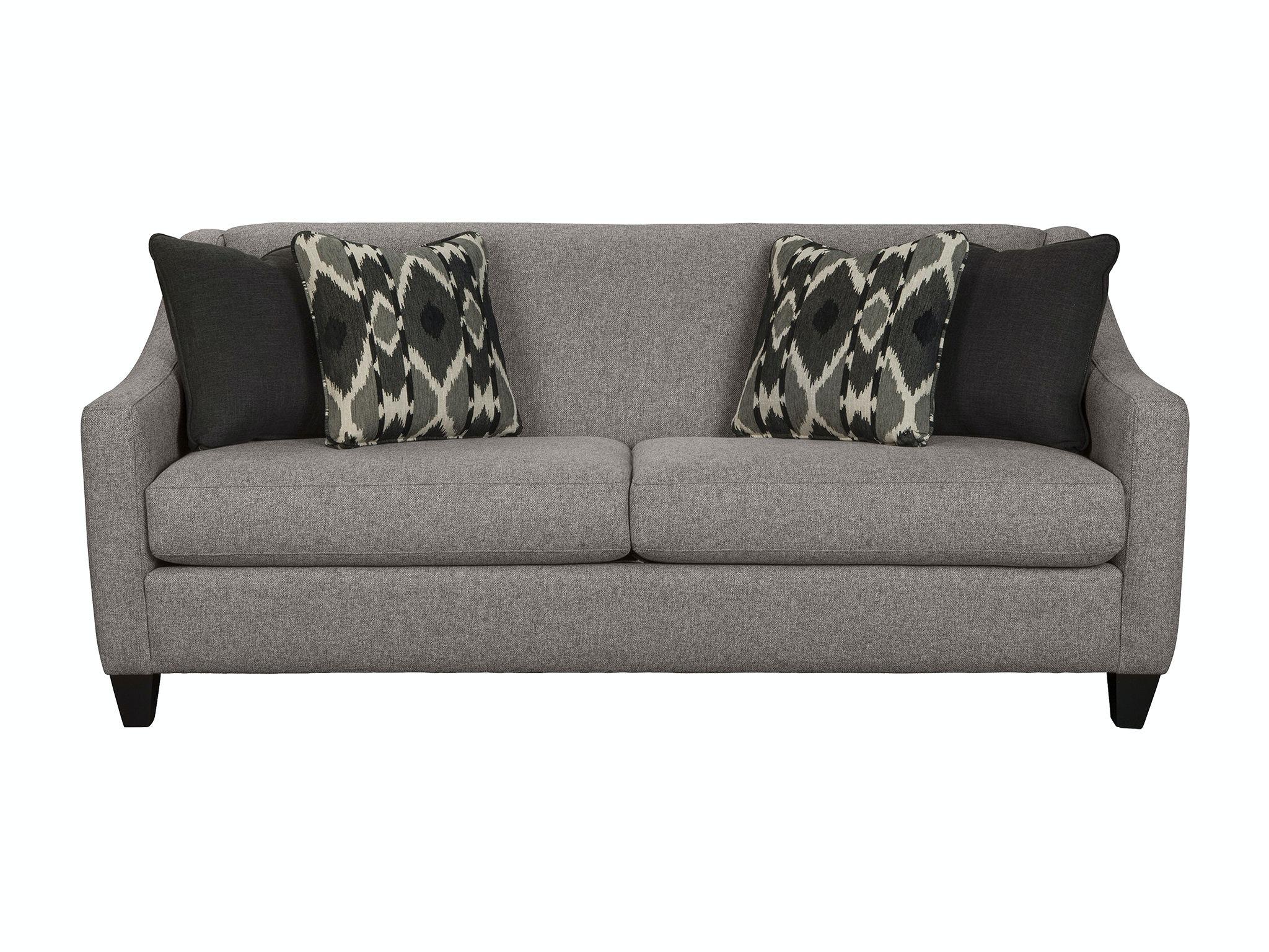 Hickorycraft Living Room Sofa 776950