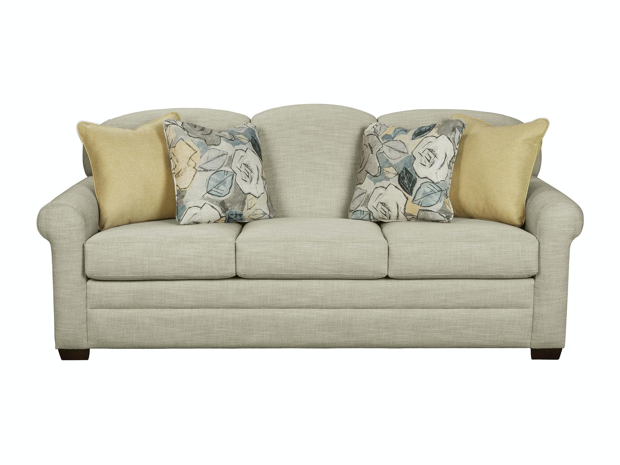 Hickorycraft Living Room Sofa 778450