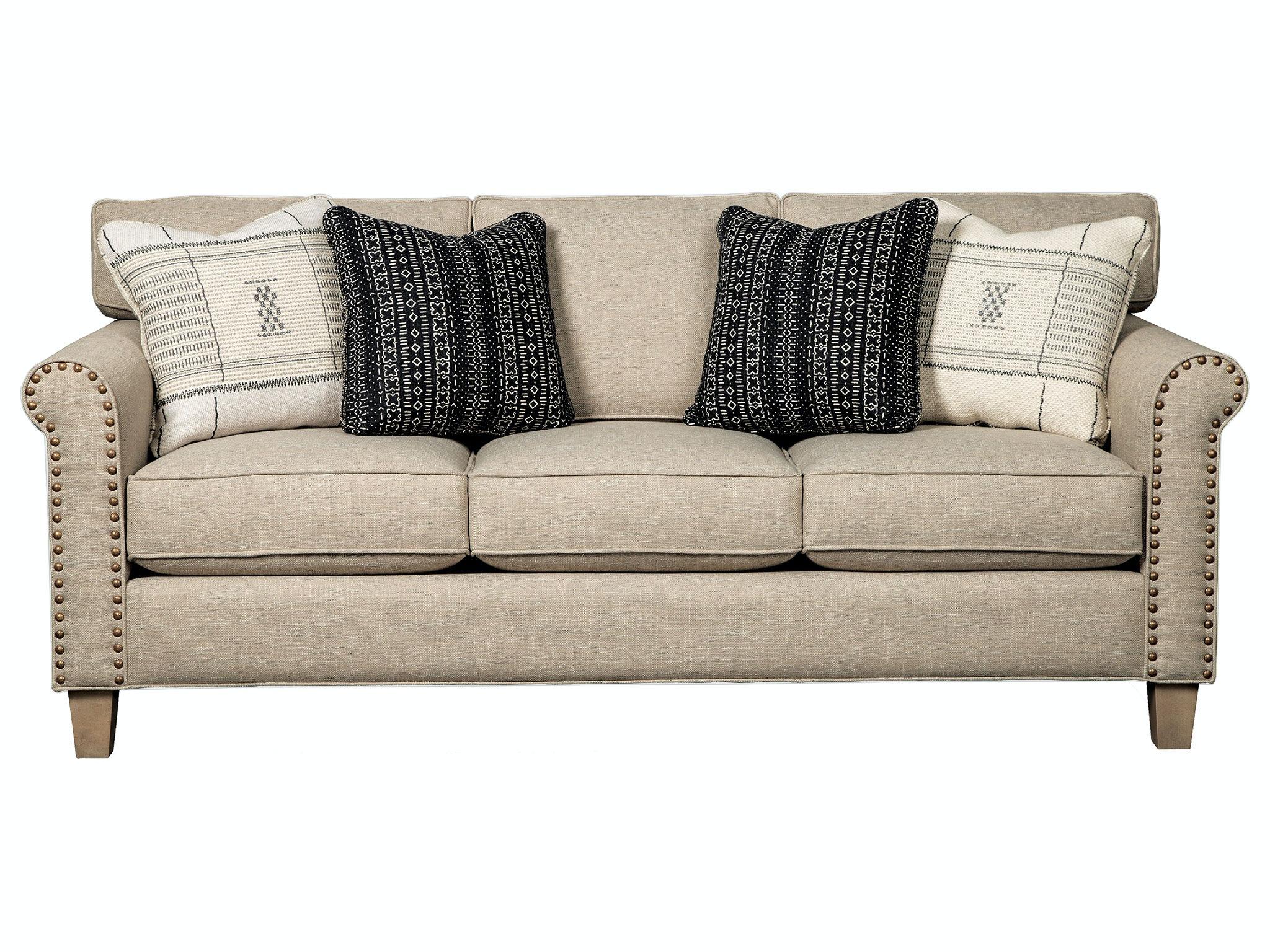 Hickorycraft Living Room Sofa 778850