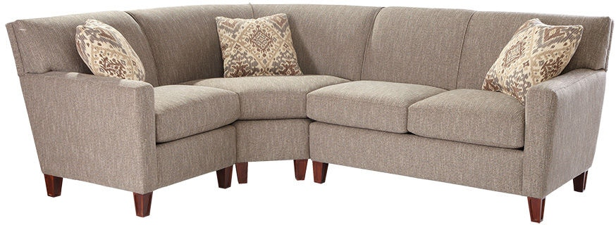 Craftmaster Living Room Sectional 7864 Sect Wholesale