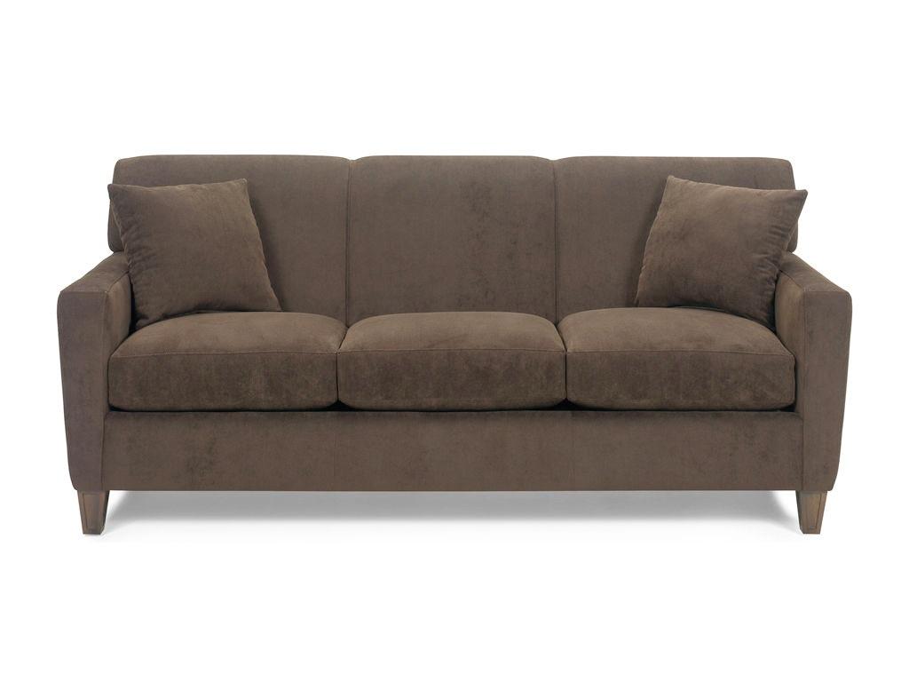 Hickorycraft Living Room Sofa 786450