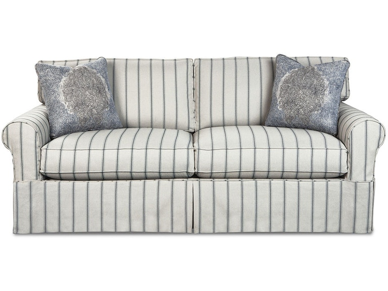 Craftmaster Living Room Sofa 922850 Carol House Furniture Maryland Heights And Valley Park Mo