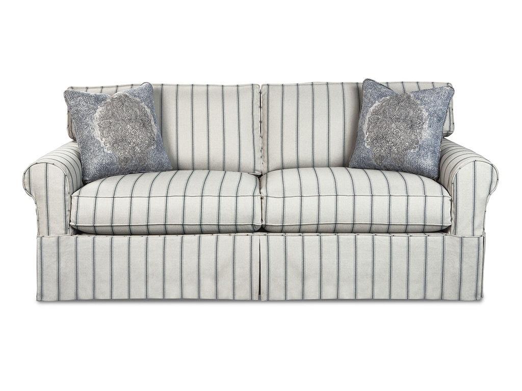 Hickorycraft Living Room Sofa