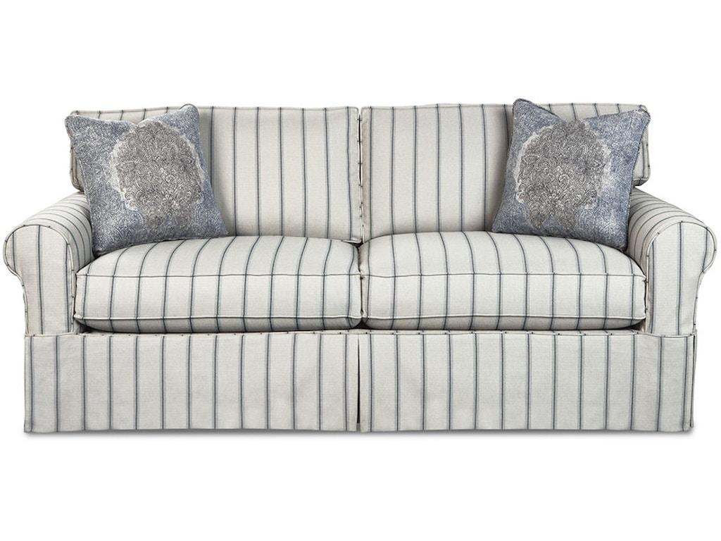 Hickorycraft Sofa 922850