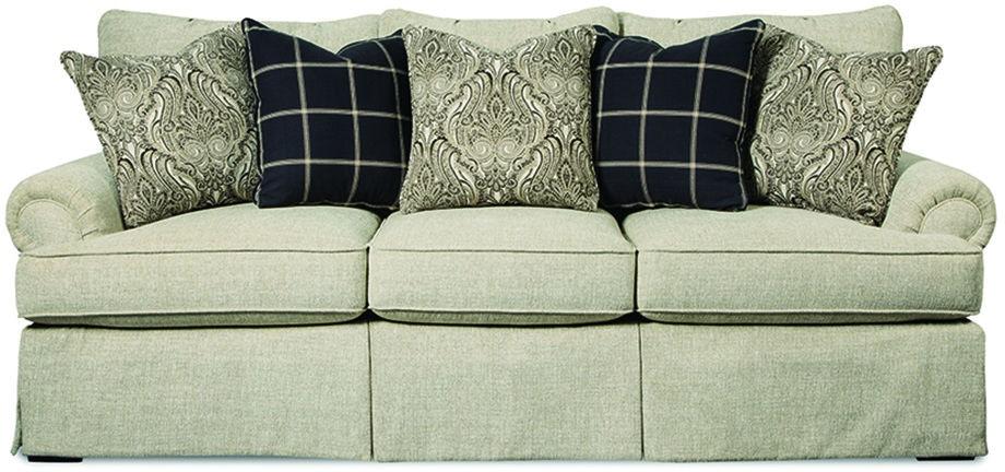 Hickorycraft Living Room Sofa 927550