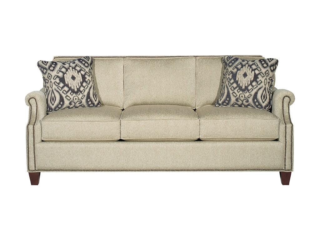 Hickorycraft Living Room Sofa 938350