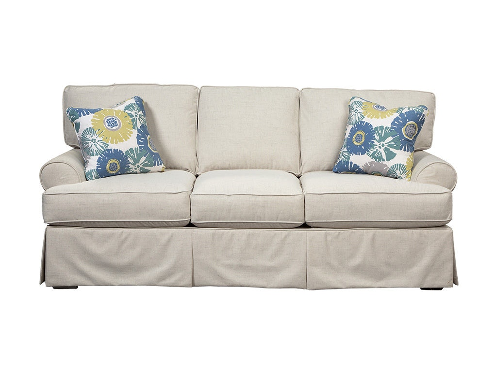 Craftmaster Living Room Sofa 952150 Quality Furniture Murfreesboro Tn