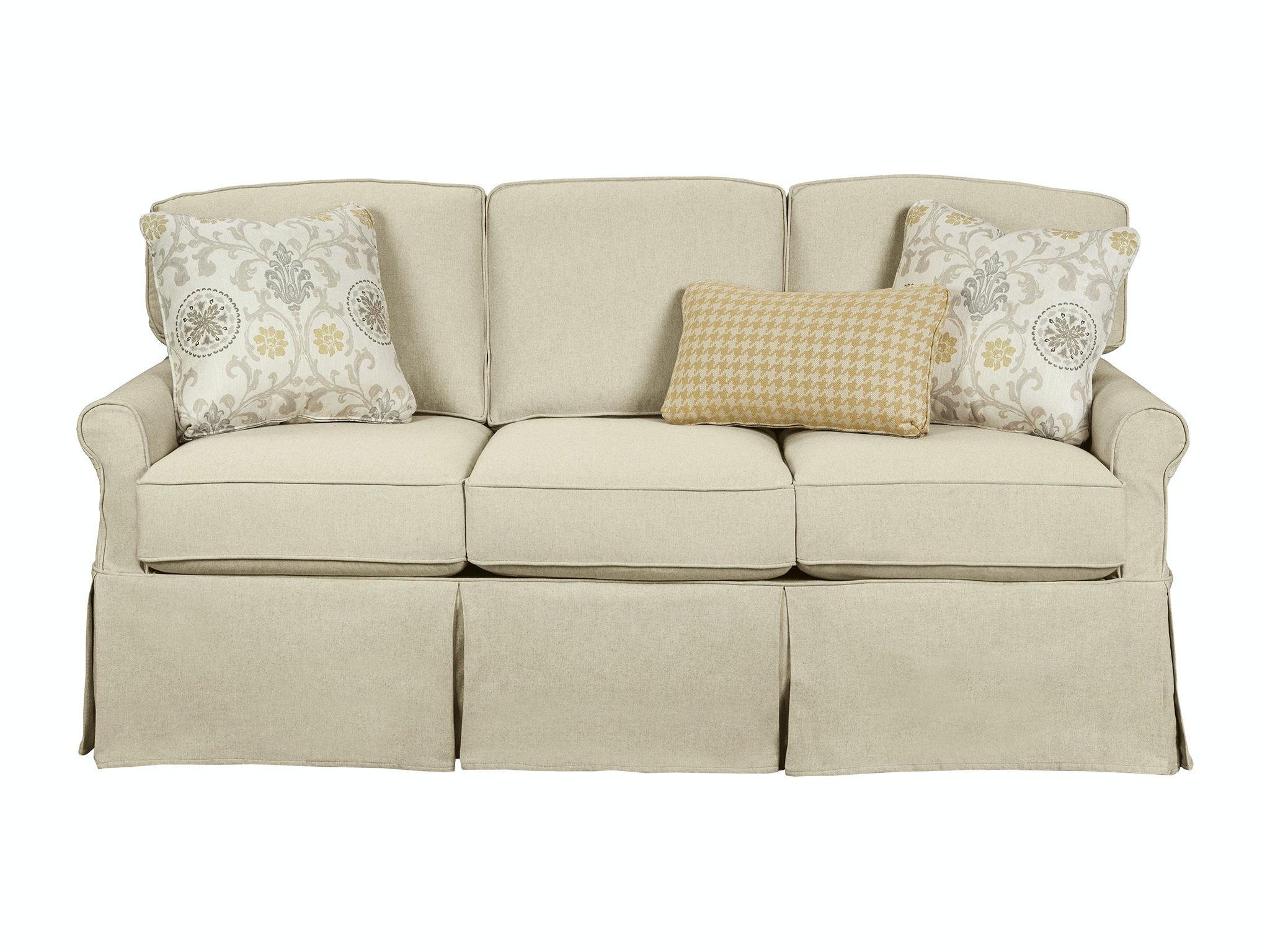 Hickorycraft Living Room Sofa 971950