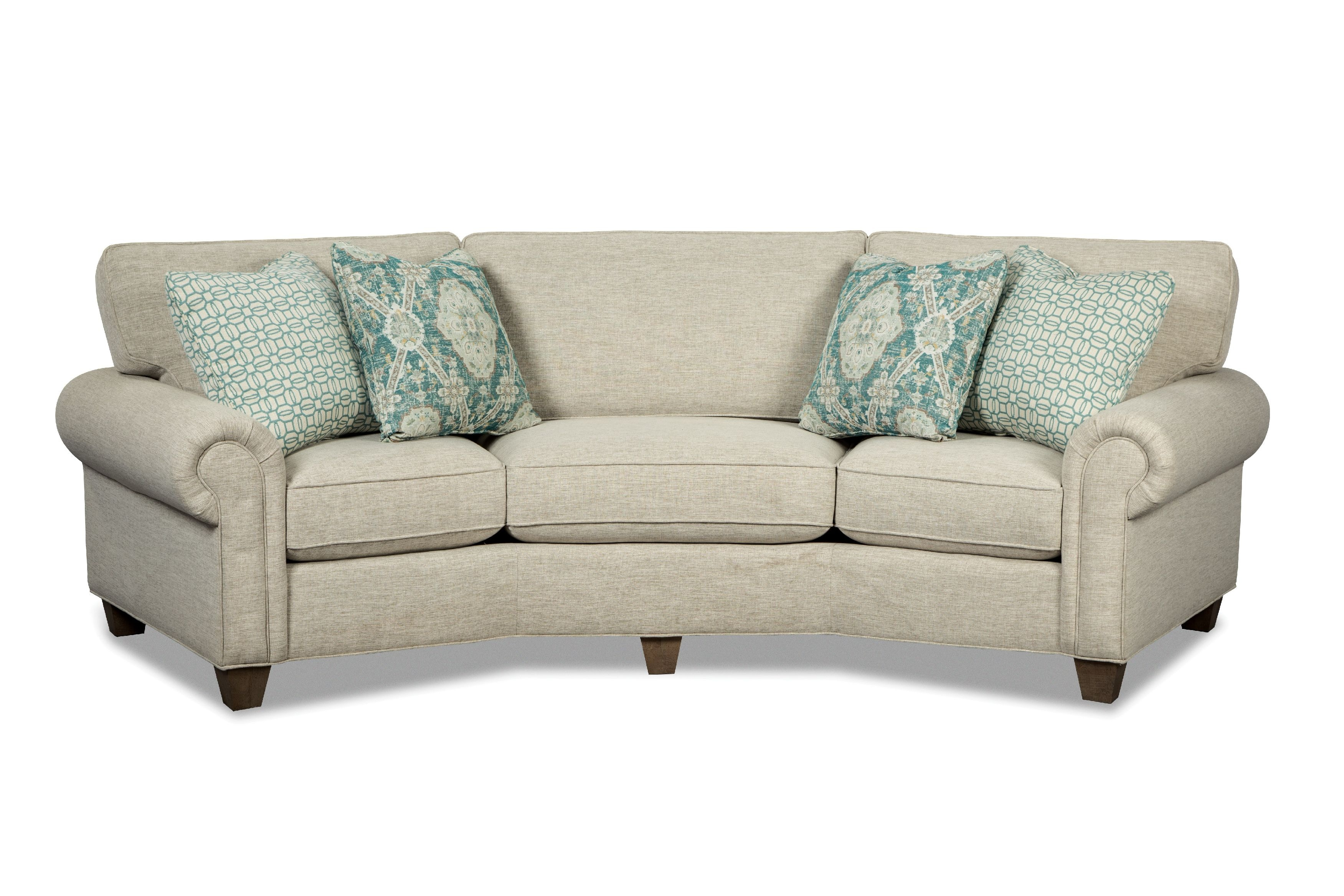 ... Craftmaster Sofa C9 (Sleeper Also Available) ...