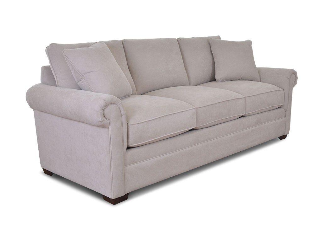 Hickorycraft Living Room Sofa F912150
