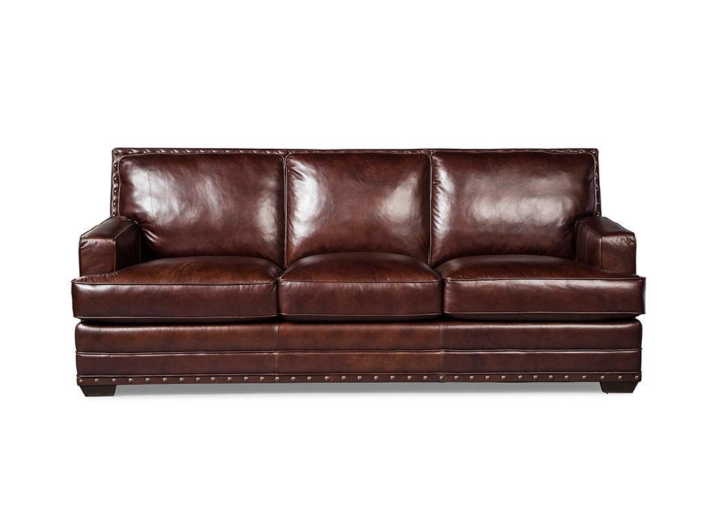 Hickorycraft Living Room Sofa L165250