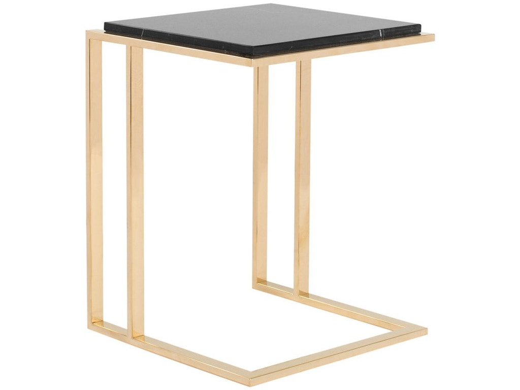 curations limited living room deco small side table klingman 39 s. Black Bedroom Furniture Sets. Home Design Ideas