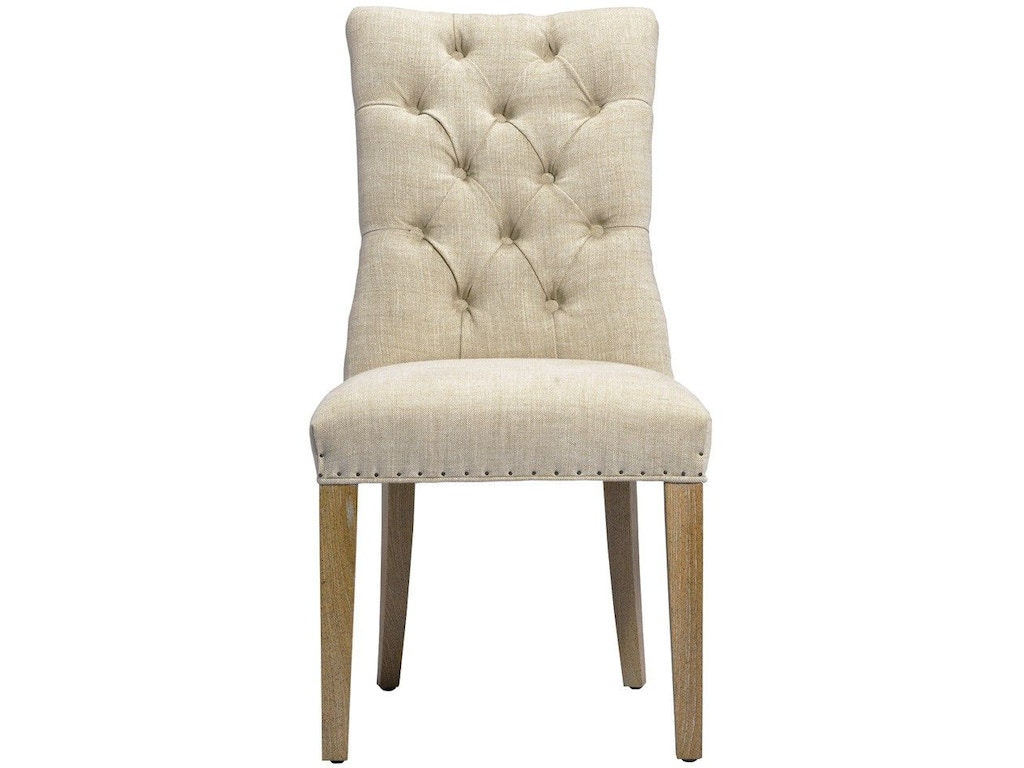 Curations Limited Albert Side Chair 88261005