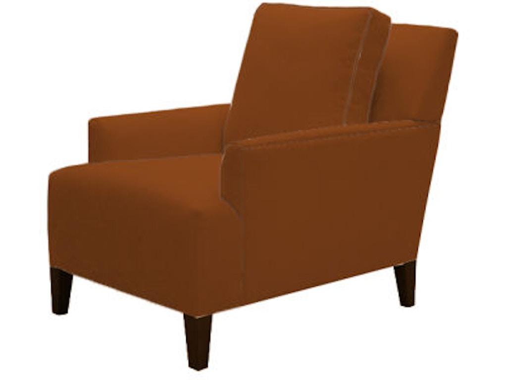 Norwalk furniture living room cuddle chair 101738 for Norfolk furniture