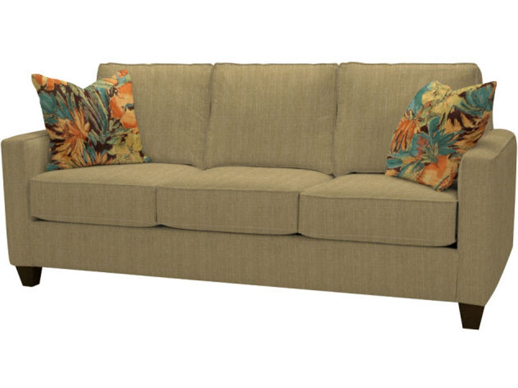 Norwalk Furniture Living Room Sofa 104170 North Carolina