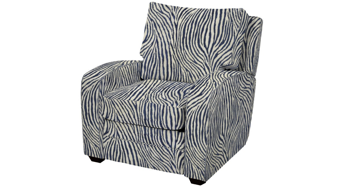 Norwalk Furniture Recliner 111445