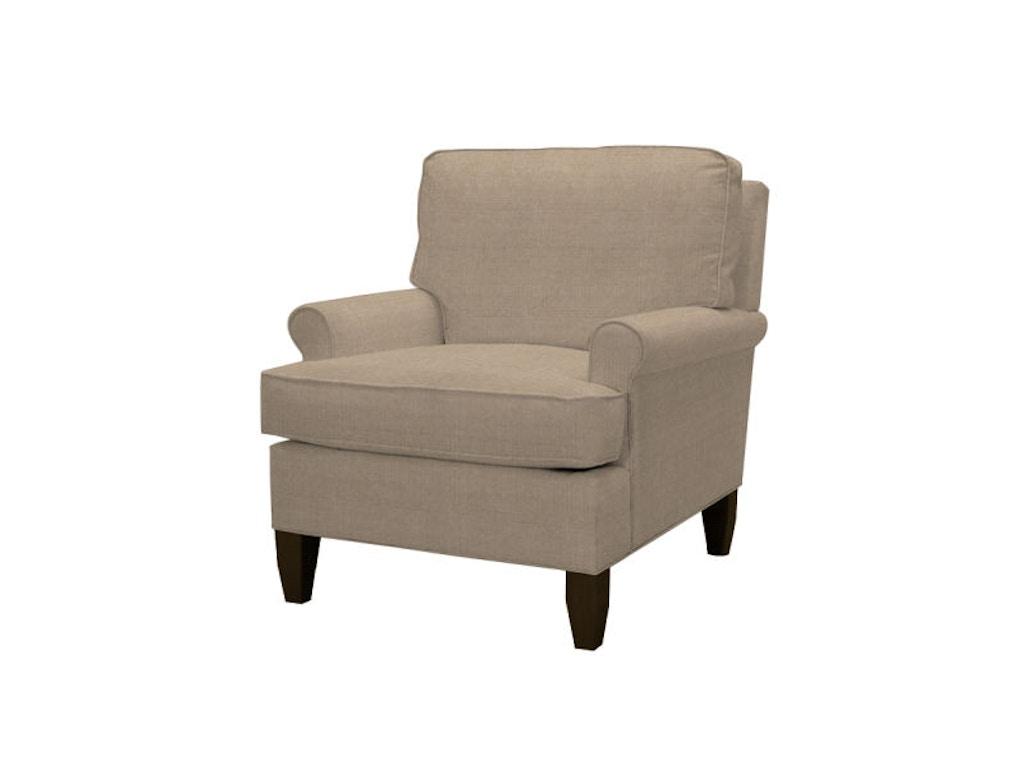 Norwalk furniture living room chair 113430 norwalk for Norfolk furniture