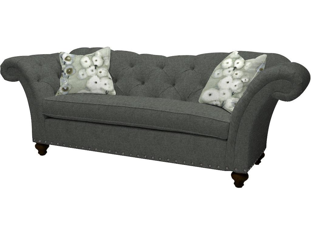Norwalk Furniture Living Room Sofa 116570 North Carolina