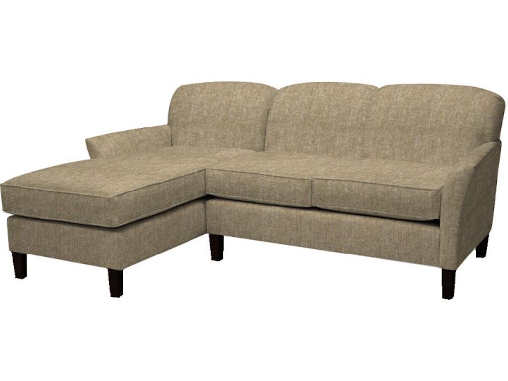 Norwalk furniture living room 2 piece sectional 6601 for Norfolk furniture