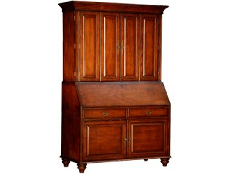 office regency television secretary 874 50 at ramsey furniture company