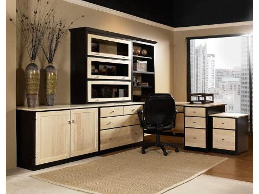 cabinet home office desks with legs 40 5 at ramsey furniture company