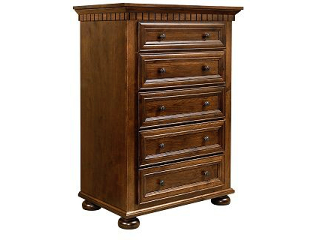 Jasper cabinet bedroom 5 drawer chest 92 210 toms price for Bedroom 5 drawer chest