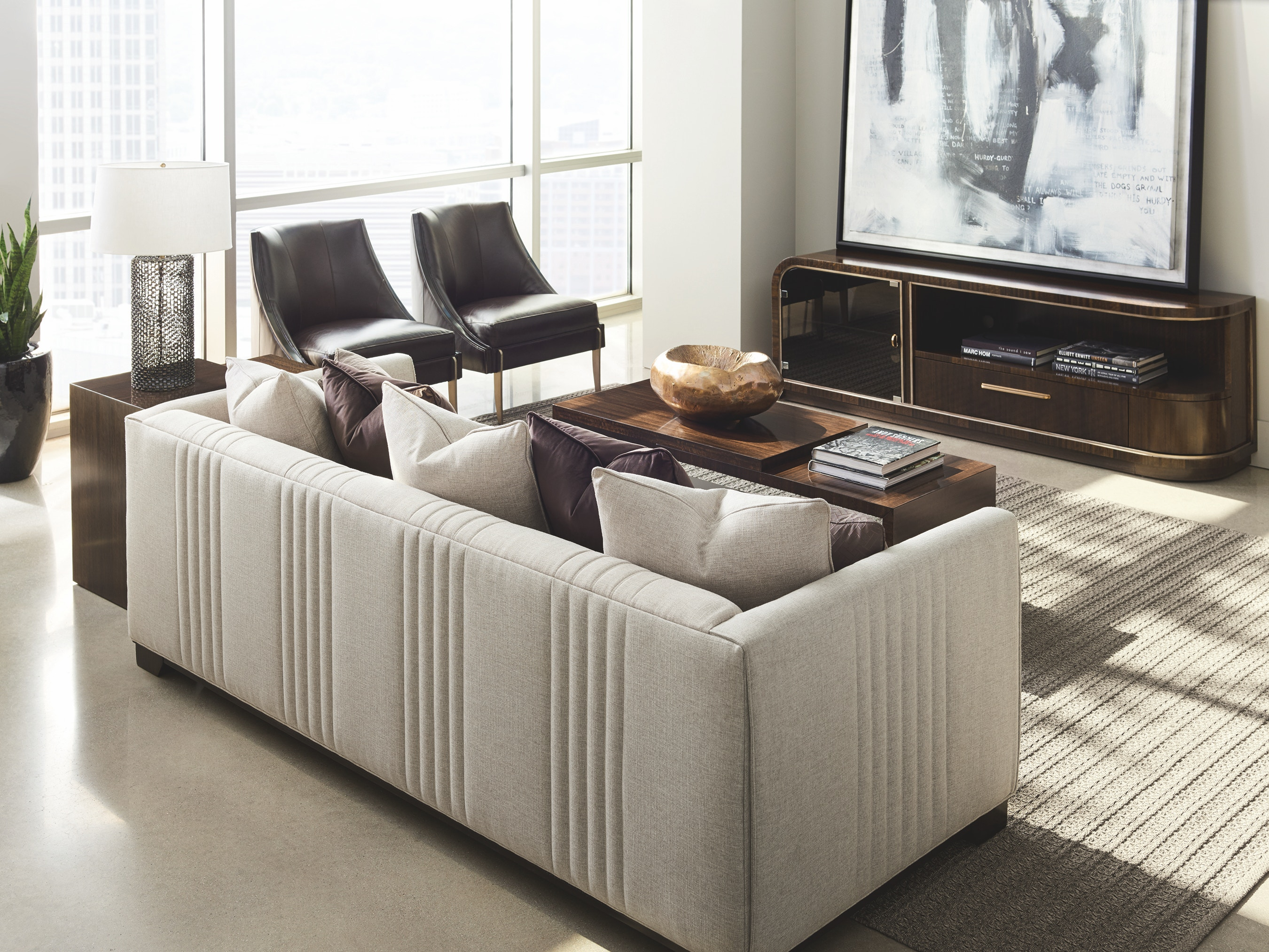Delicieux Caracole Modern Moderne Sofa M020 417 012 A