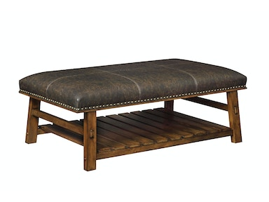 Coast to Coast Accents Accent Bench 56314