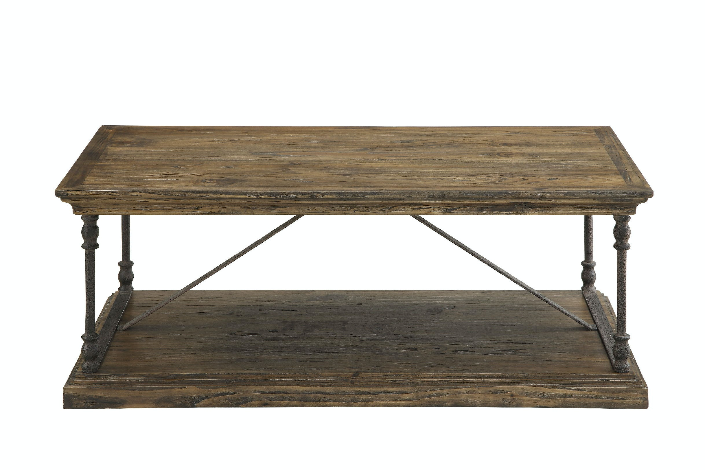 Coast To Coast Accents Living Room Cocktail Table 61621