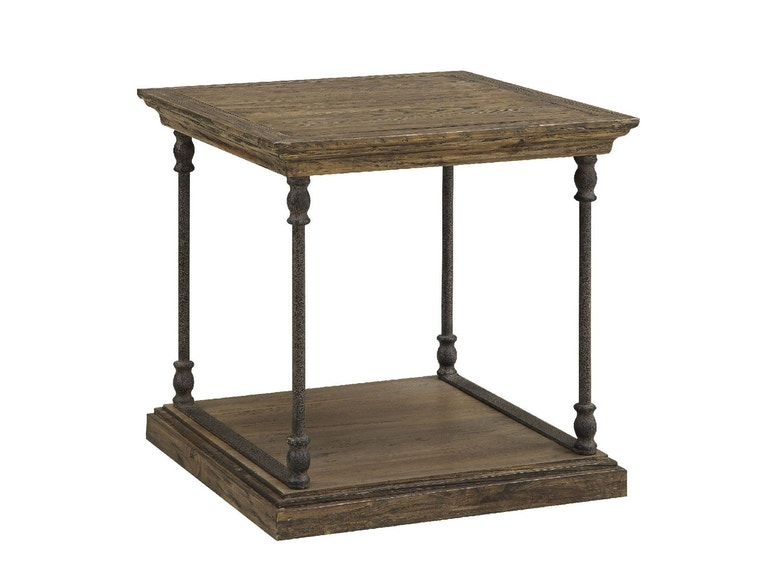 Coast to Coast Accents End Table 61622